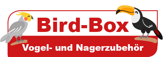 Volieren-Paradies powered by Bird-Box